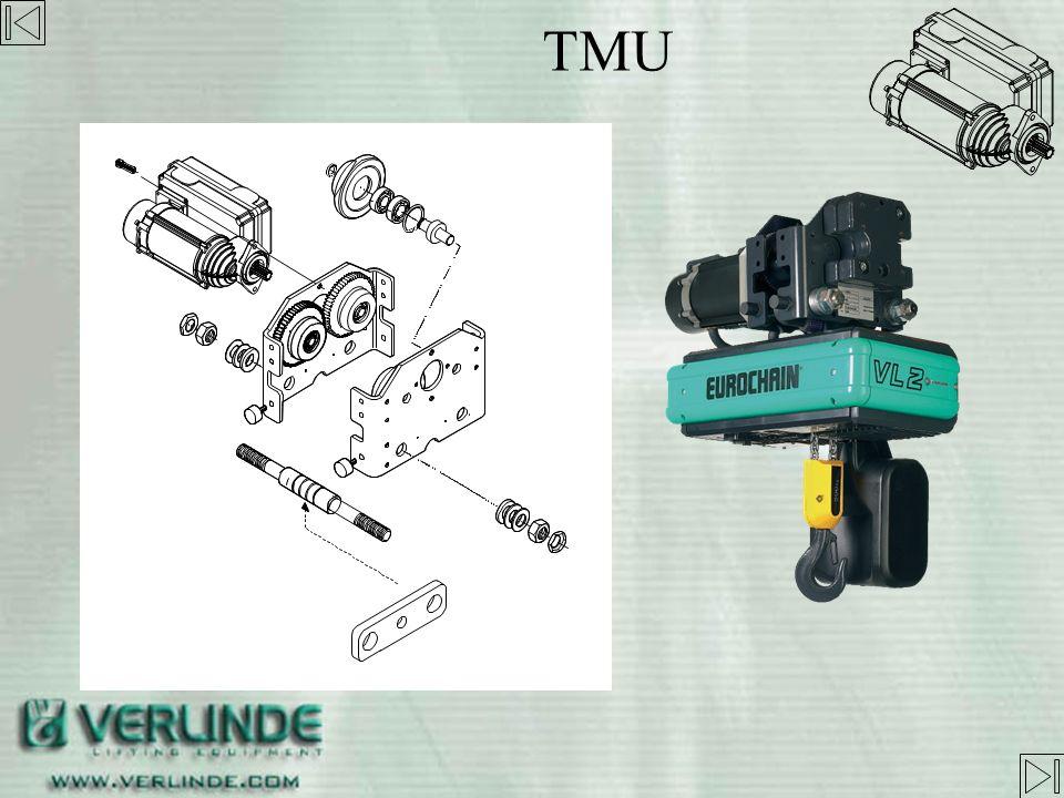 TMU Fond F
