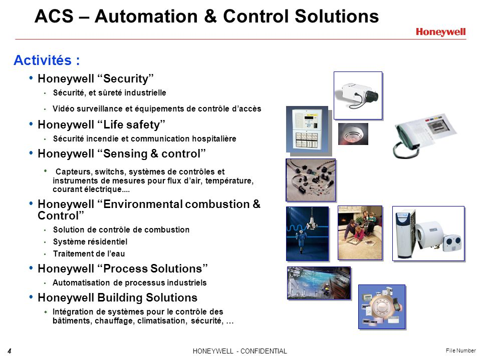 ACS – Automation & Control Solutions