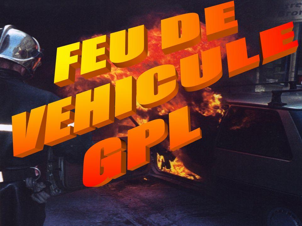 FEU DE VEHICULE GPL