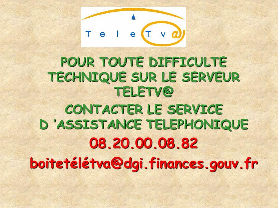 08.20.00.08.82 boitetélétva@dgi.finances.gouv.fr