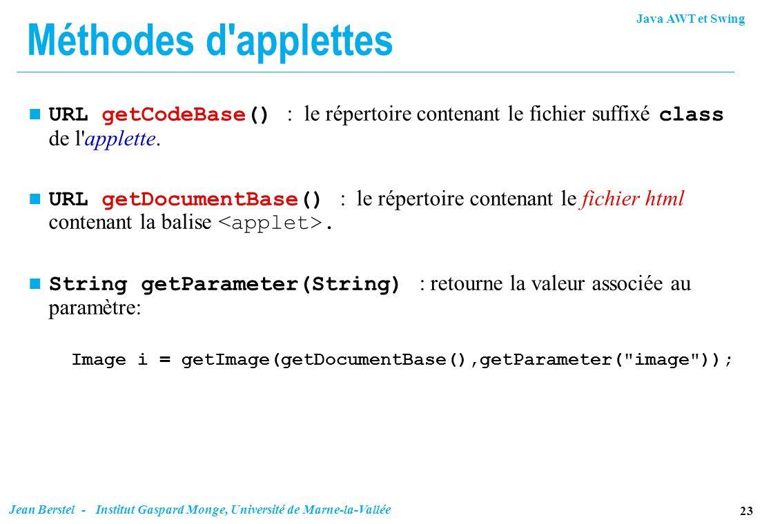 Image i = getImage(getDocumentBase(),getParameter( image ));