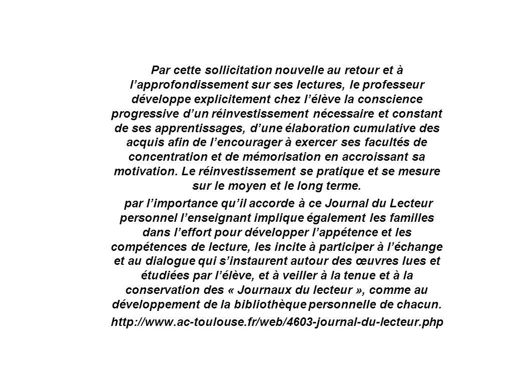 http://www.ac-toulouse.fr/web/4603-journal-du- lecteur.php