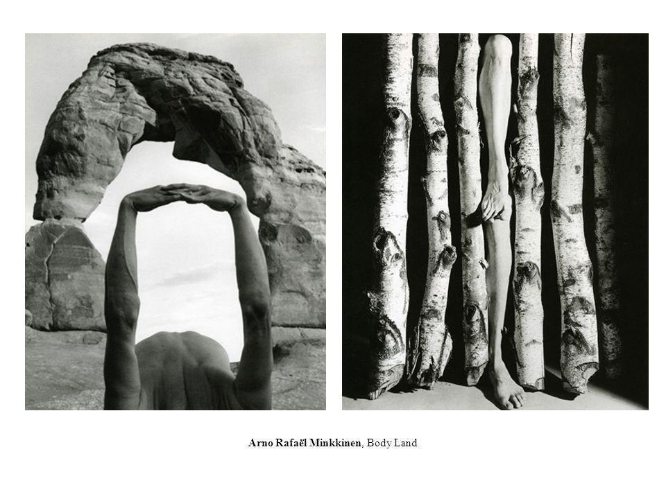 Arno Rafaël Minkkinen, Body Land
