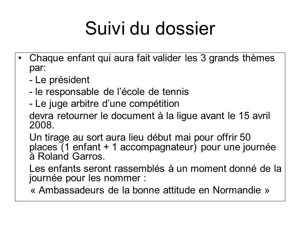 « Ambassadeurs de la bonne attitude en Normandie »
