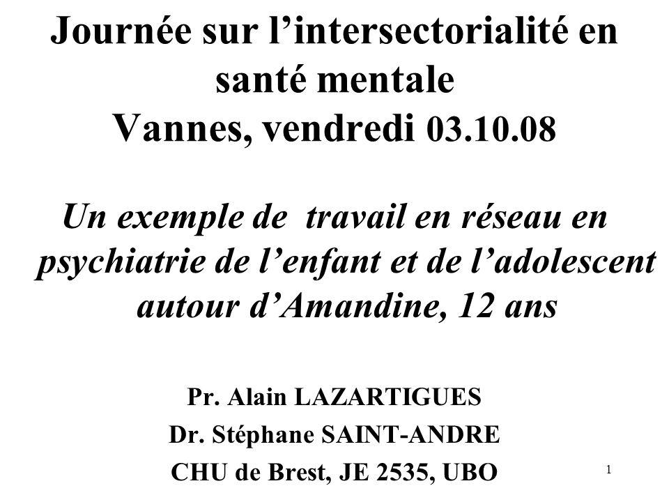 Dr. Stéphane SAINT-ANDRE