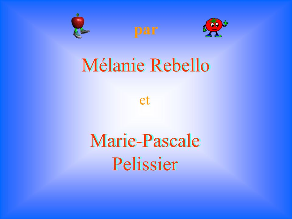 Marie-Pascale Pelissier