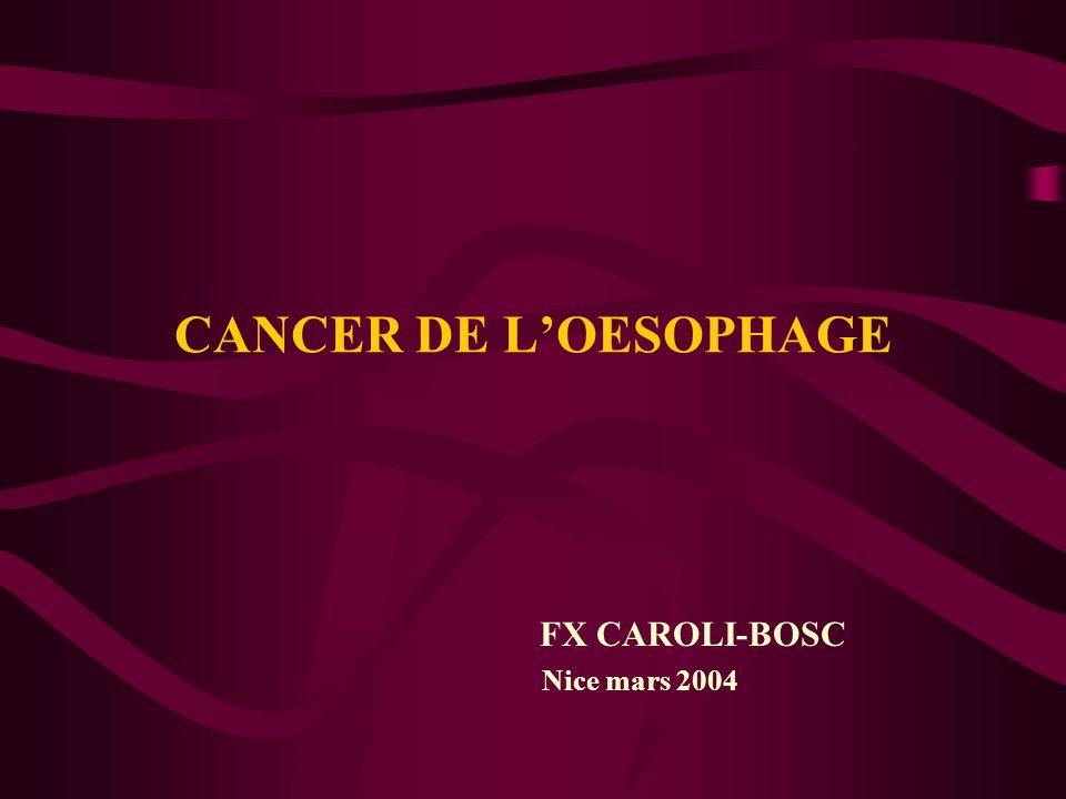FX CAROLI-BOSC Nice mars 2004