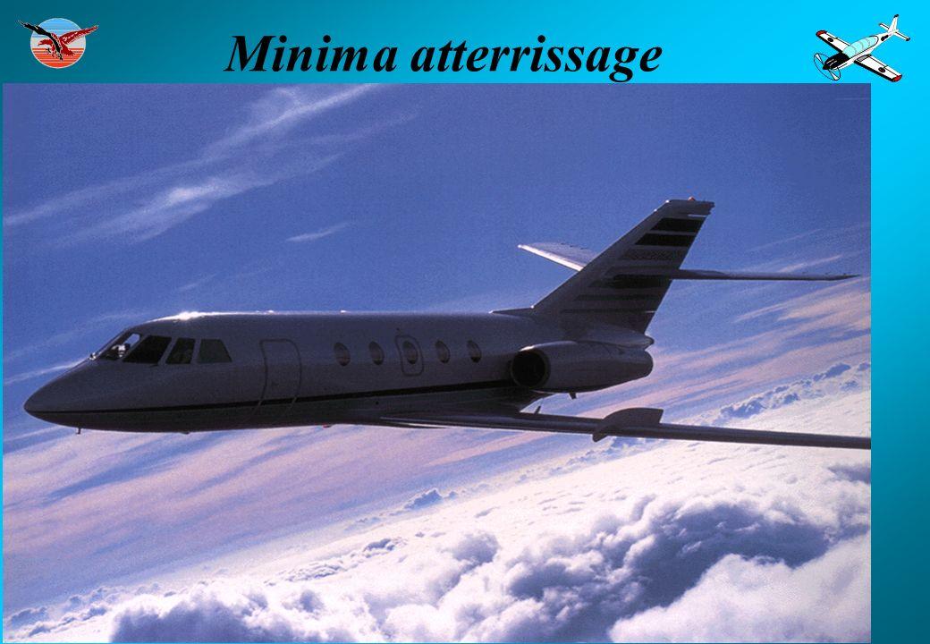 Minima atterrissage 6