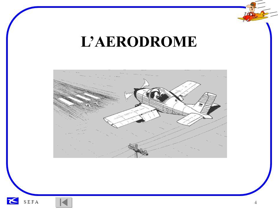 L'AERODROME