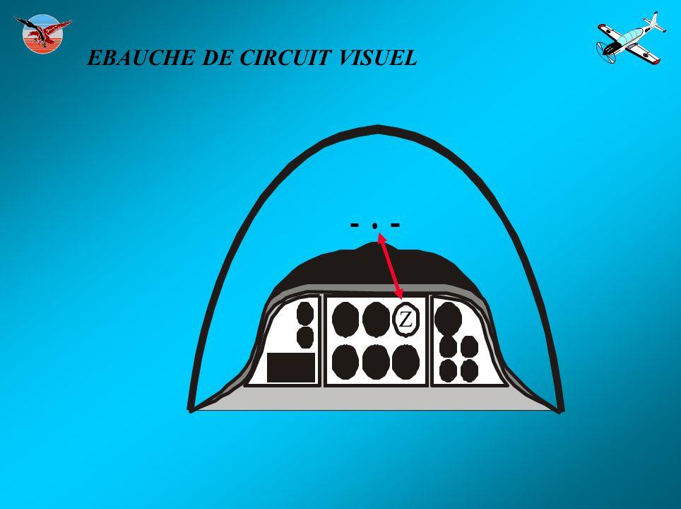 EBAUCHE DE CIRCUIT VISUEL