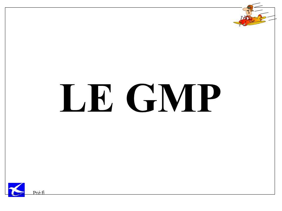 LE GMP
