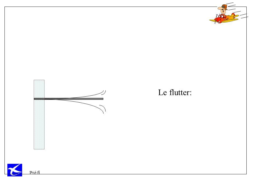 Le flutter:
