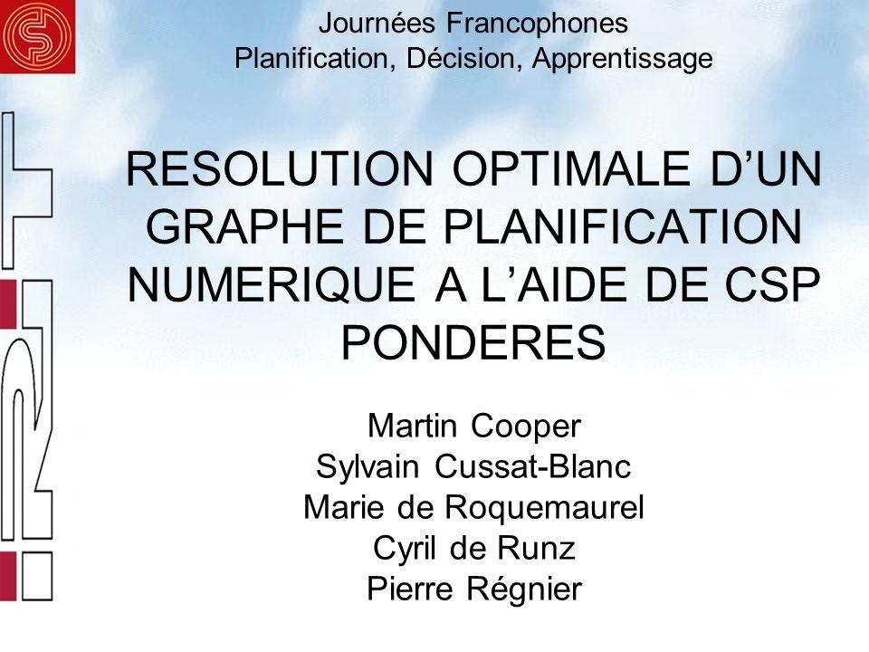 Journées Francophones