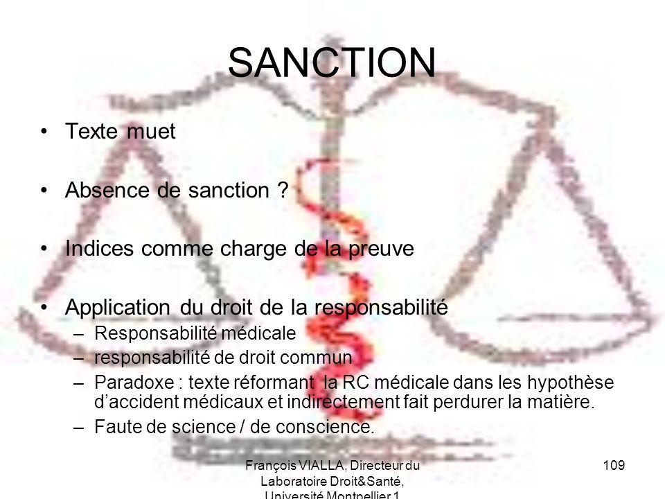 Université Montpellier I Faculté de Droit