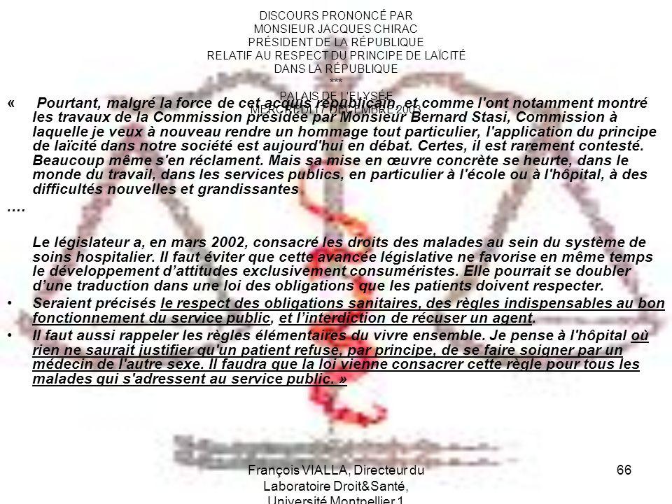 DISCOURS PRONONCÉ PAR MONSIEUR JACQUES CHIRAC PRÉSIDENT DE LA RÉPUBLIQUE RELATIF AU RESPECT DU PRINCIPE DE LAÏCITÉ DANS LA RÉPUBLIQUE *** PALAIS DE L ELYSÉE MERCREDI 17 DÉCEMBRE 2003