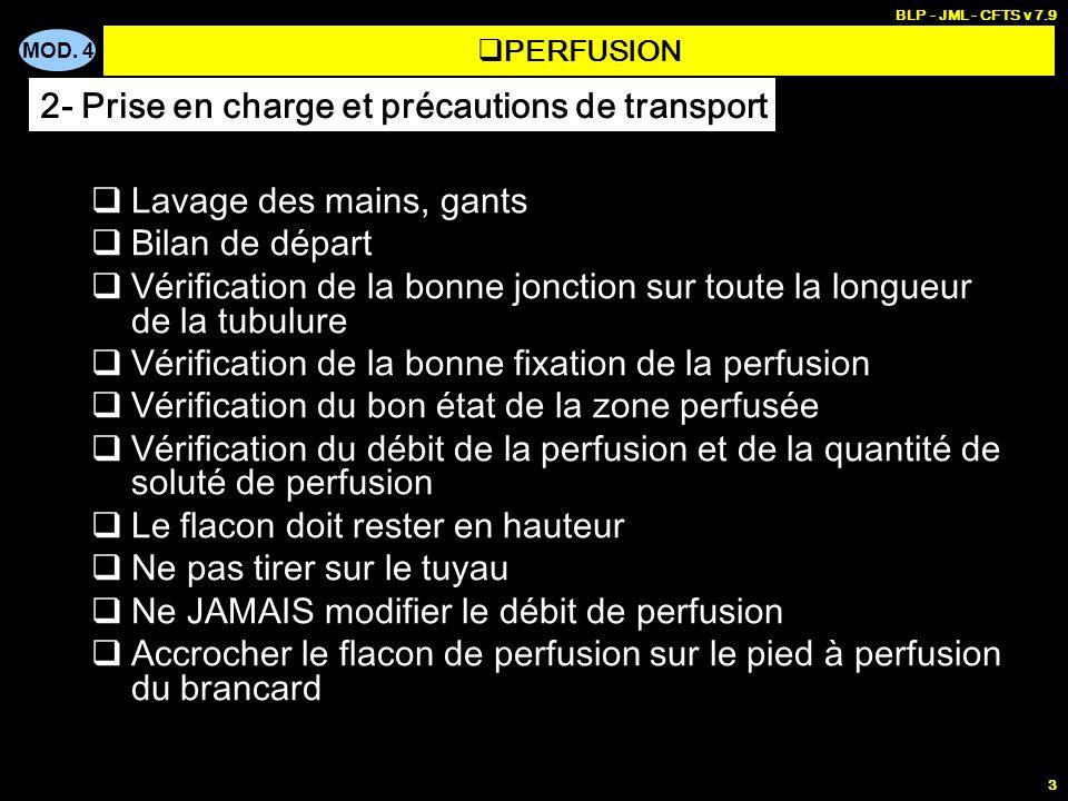 PERSONNES DEPENDANTES 3 - Matériels