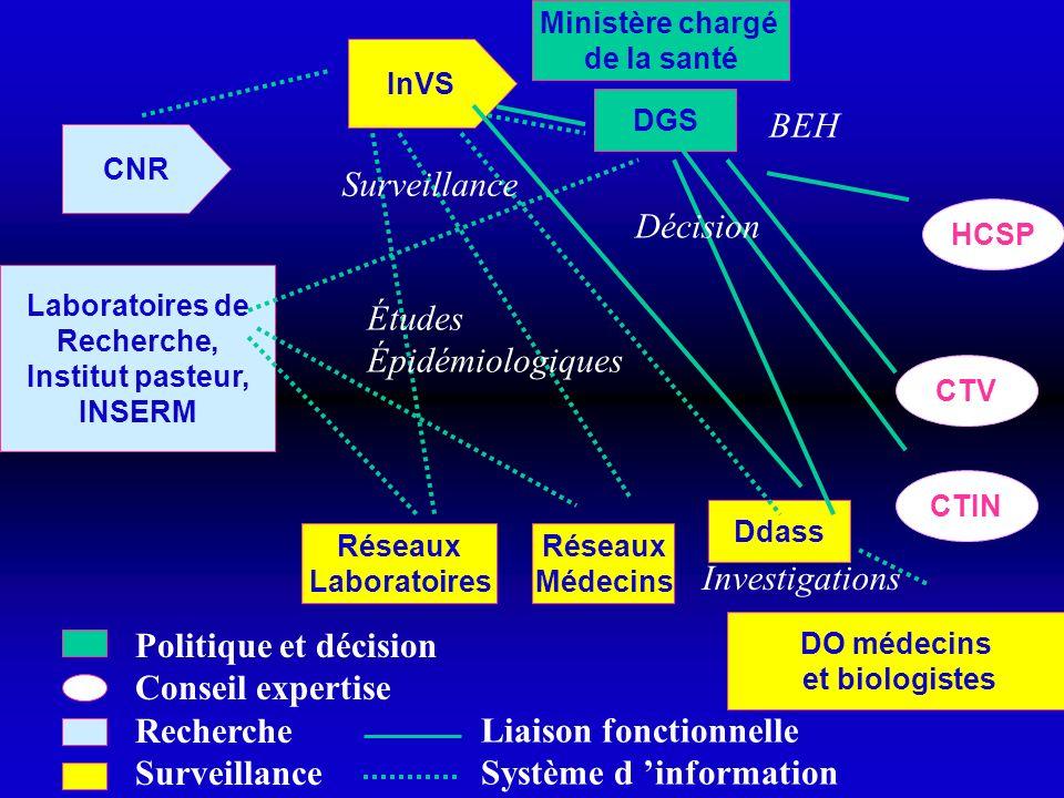 Liaison fonctionnelle Système d 'information