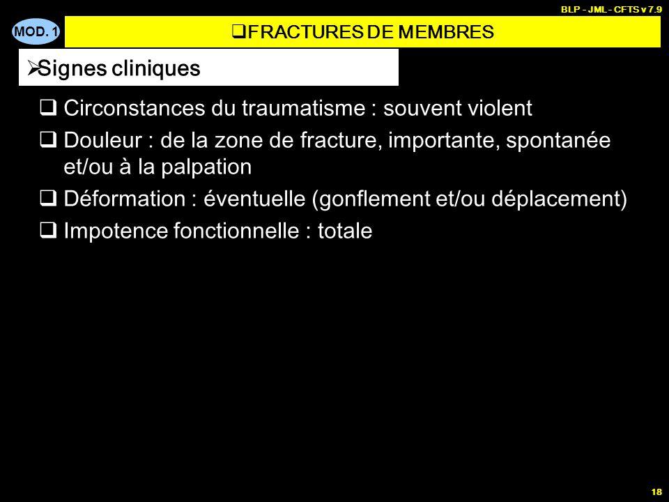 TRAUMATOLOGIE 2 - Traumatologie des membres