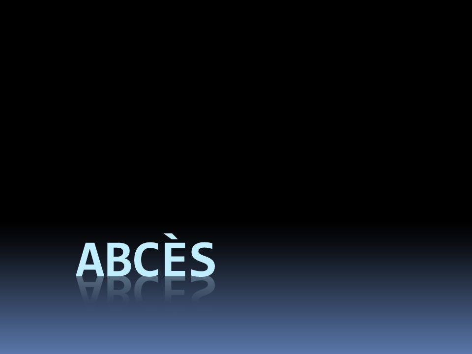 Abcès