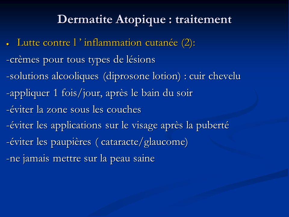 Fmc dermato pediatrie 8 09 08 ppt video online t l charger - Traitement pour eviter les fausses couches ...