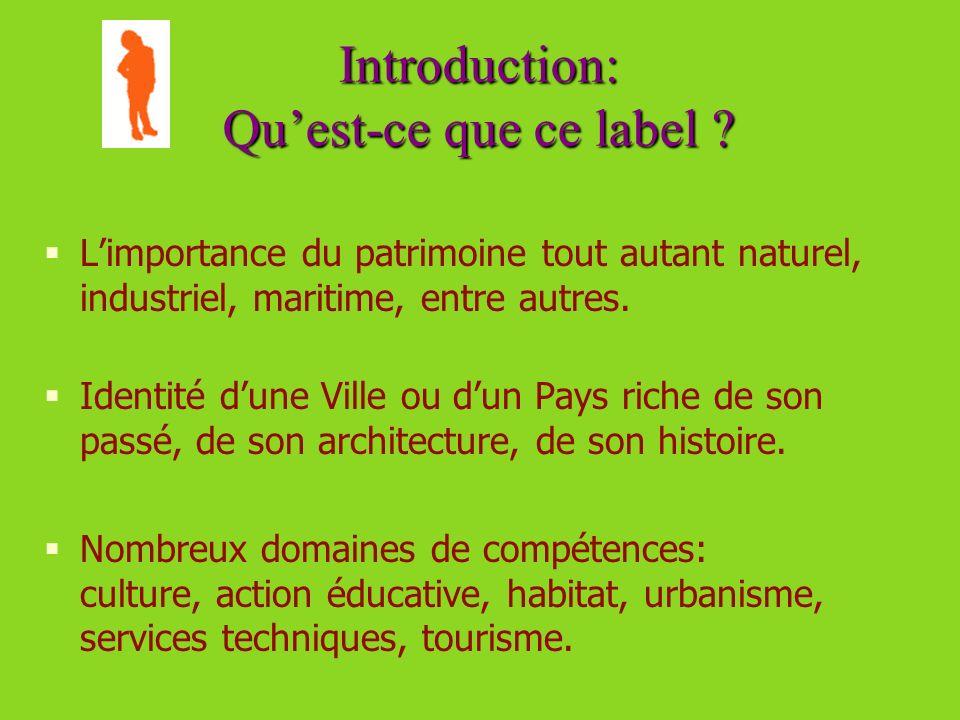 Introduction: Qu'est-ce que ce label