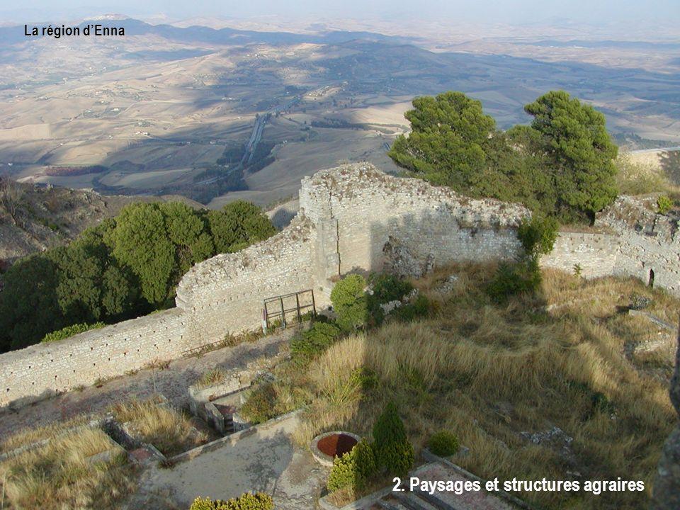 2. Paysages et structures agraires