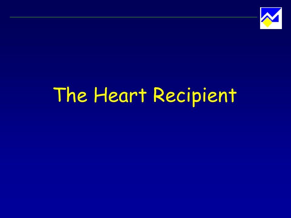 The Heart Recipient
