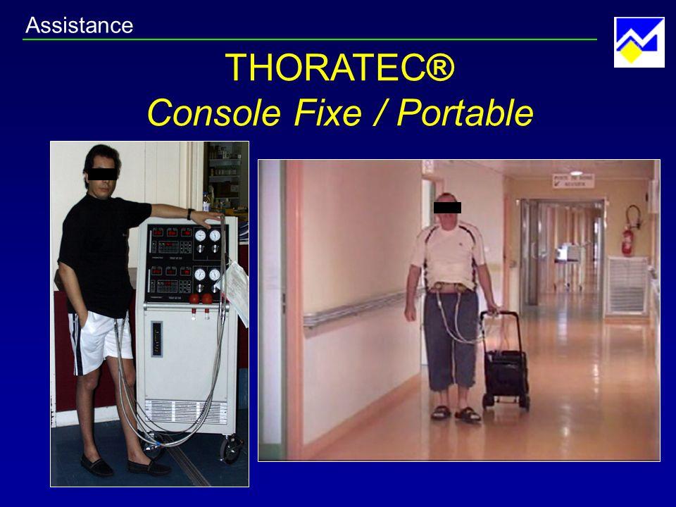 Console Fixe / Portable