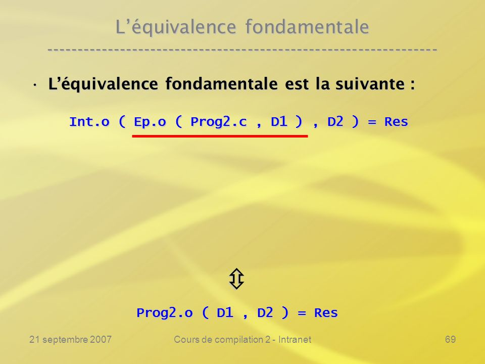 Int.o ( Ep.o ( Prog2.c , D1 ) , D2 ) = Res