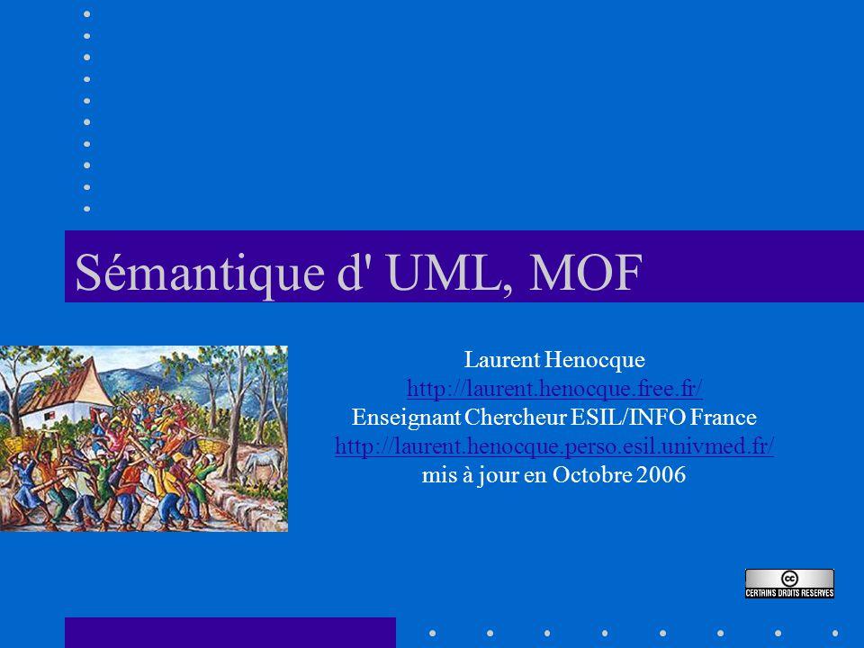 Enseignant Chercheur ESIL/INFO France