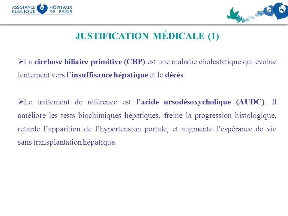 JUSTIFICATION MÉDICALE (1)