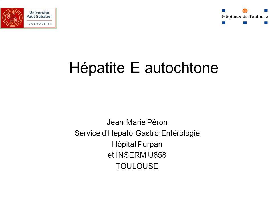 Service d'Hépato-Gastro-Entérologie