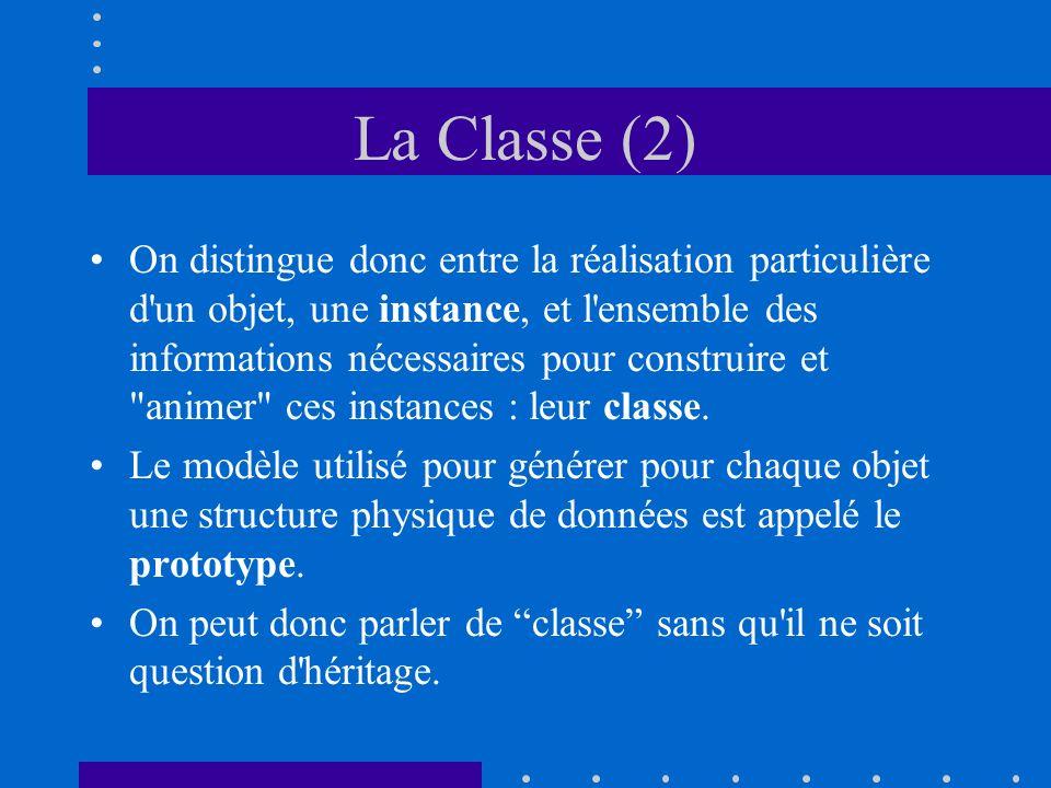 La Classe (2)