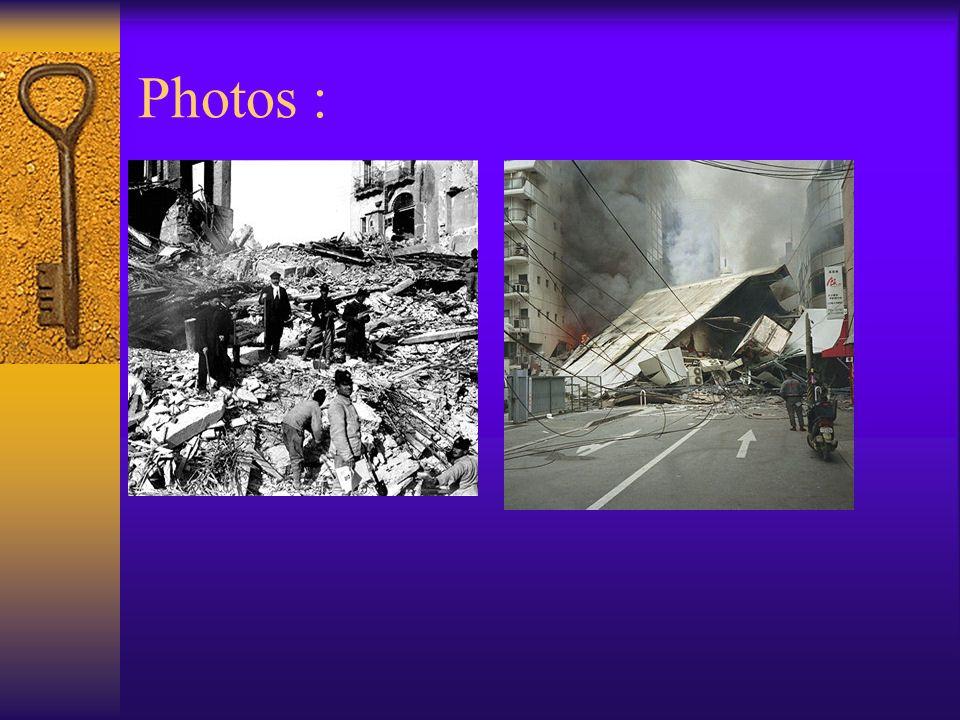 Photos :