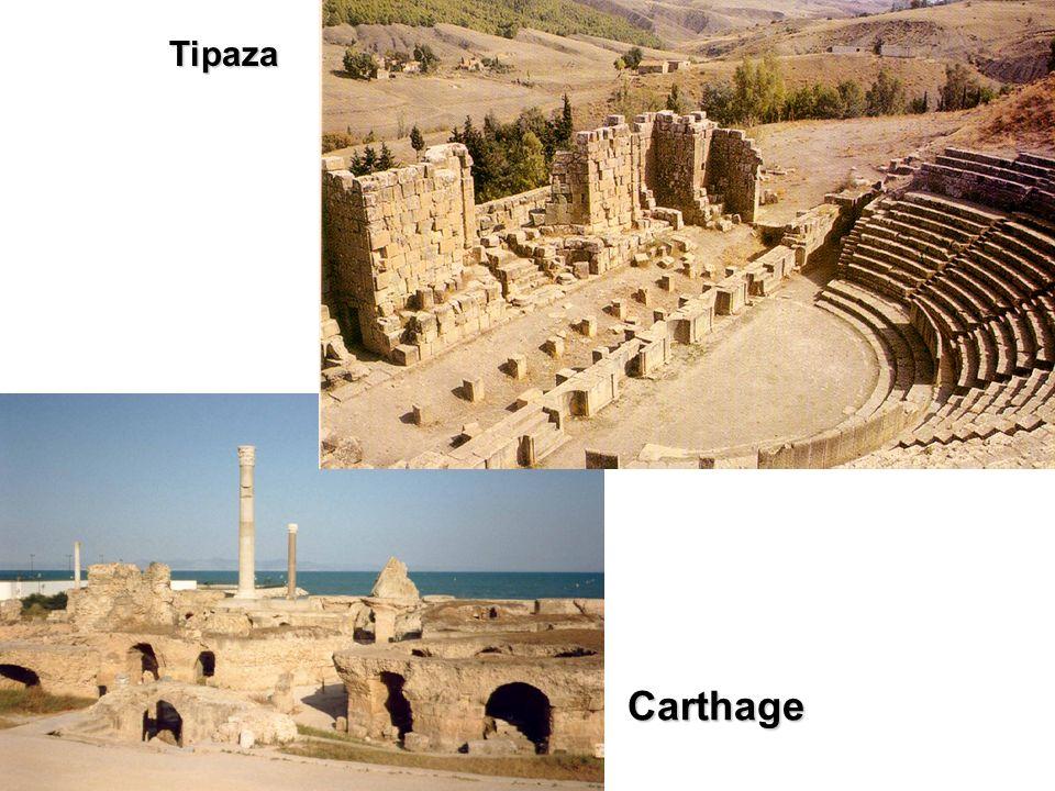 Tipaza Carthage – Tipaza