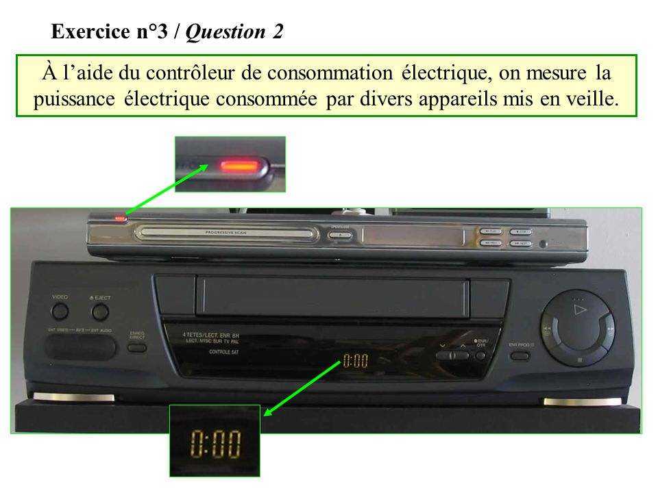 Exercice n°3 / Question 2