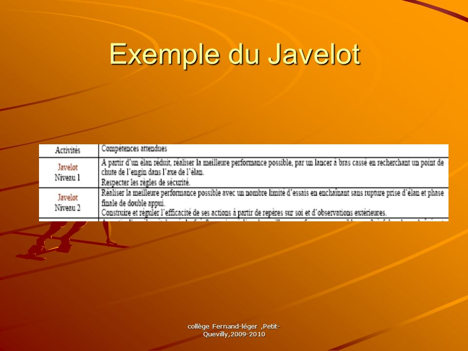 collège Fernand-léger ,Petit-Quevilly,2009-2010