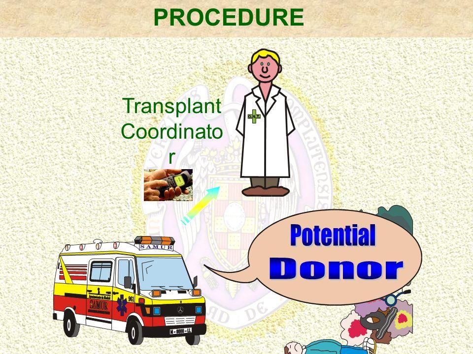 Transplant Coordinator