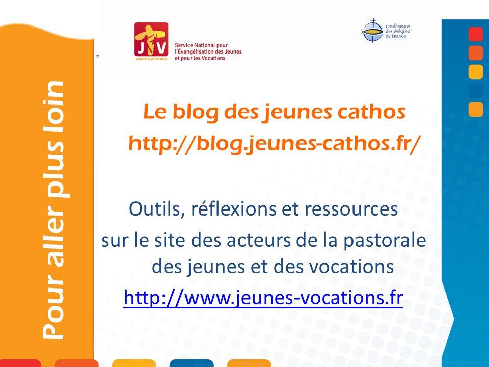 Le blog des jeunes cathos http://blog.jeunes-cathos.fr/