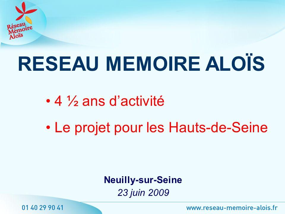 Neuilly-sur-Seine 23 juin 2009
