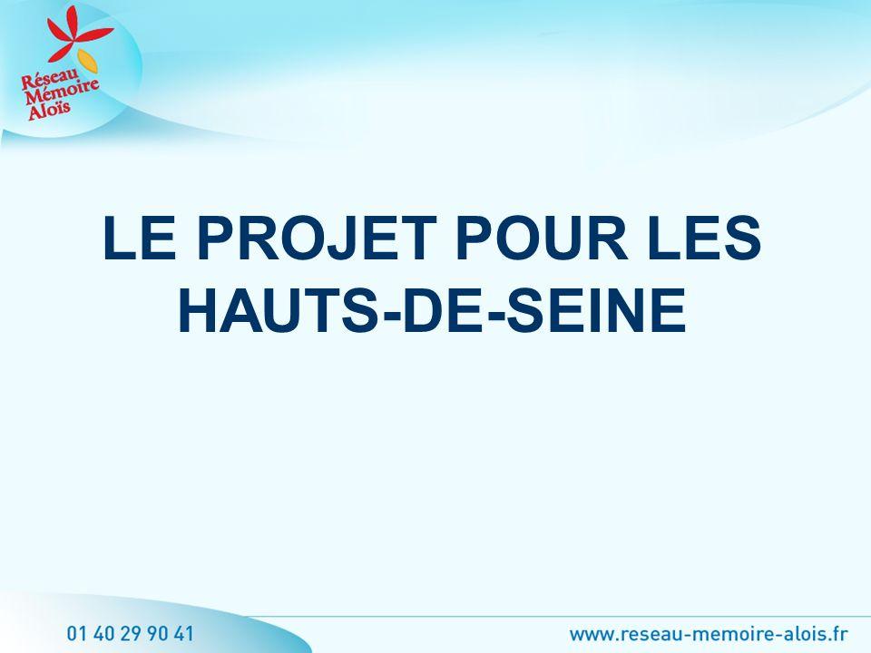 LE PROJET POUR LES HAUTS-DE-SEINE
