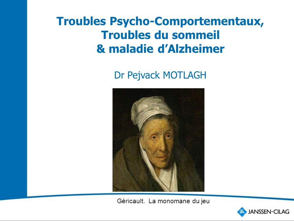 Troubles Psycho-Comportementaux,