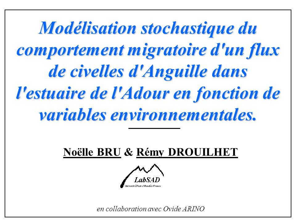 Noëlle BRU & Rémy DROUILHET