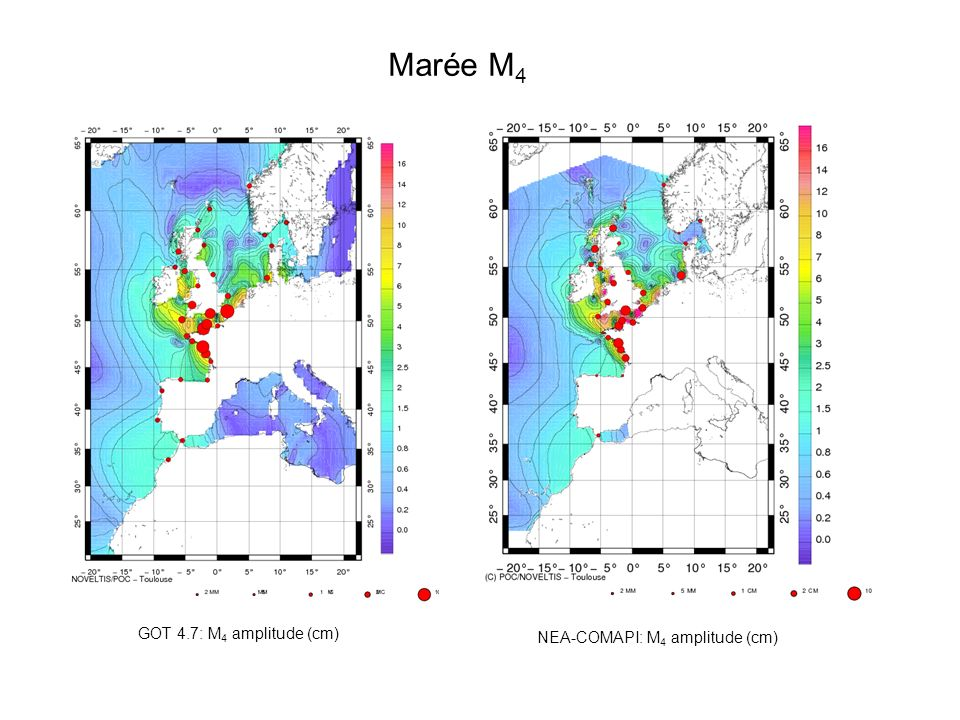 NEA-COMAPI: M4 amplitude (cm)