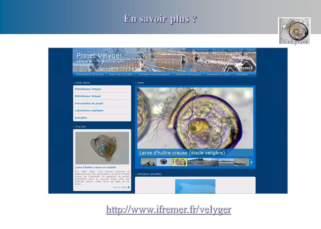En savoir plus http://www.ifremer.fr/velyger