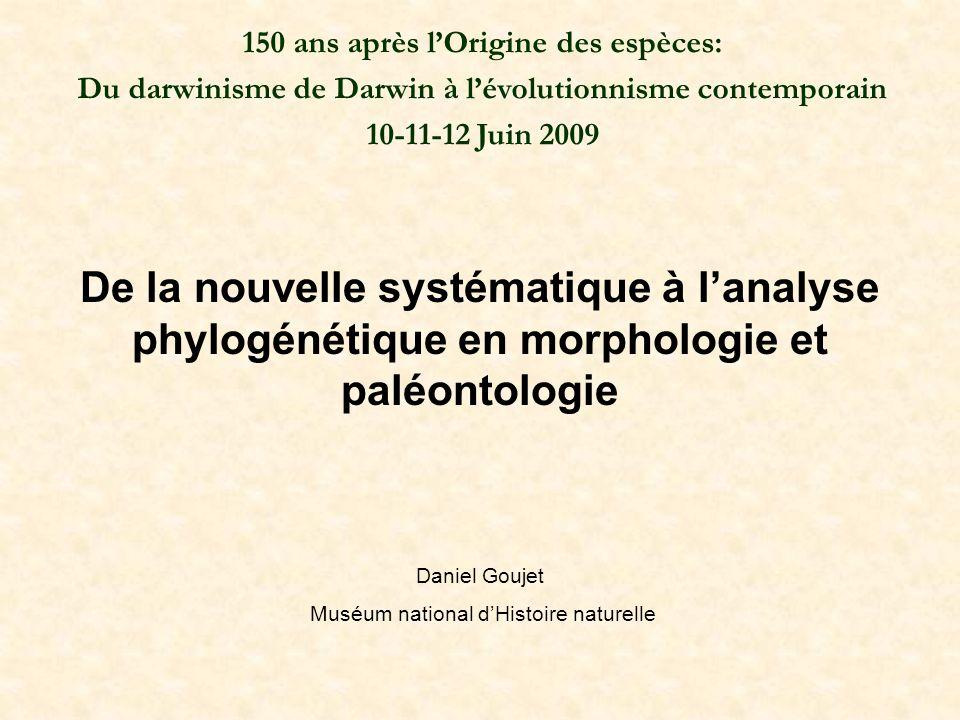 Darwin naturaliste 150 ans après l'Origine des espèces: Du darwinisme de Darwin à l'évolutionnisme contemporain.