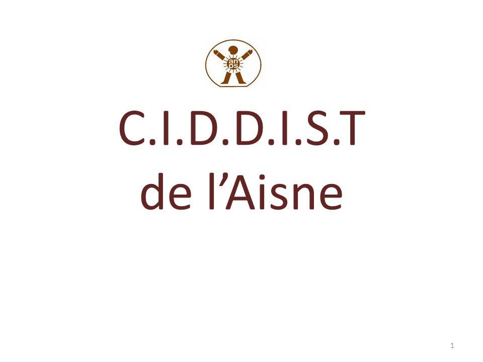 C.I.D.D.I.S.T de l'Aisne