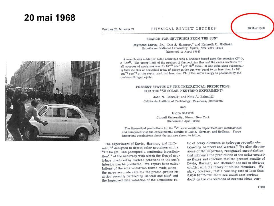 20 mai 1968