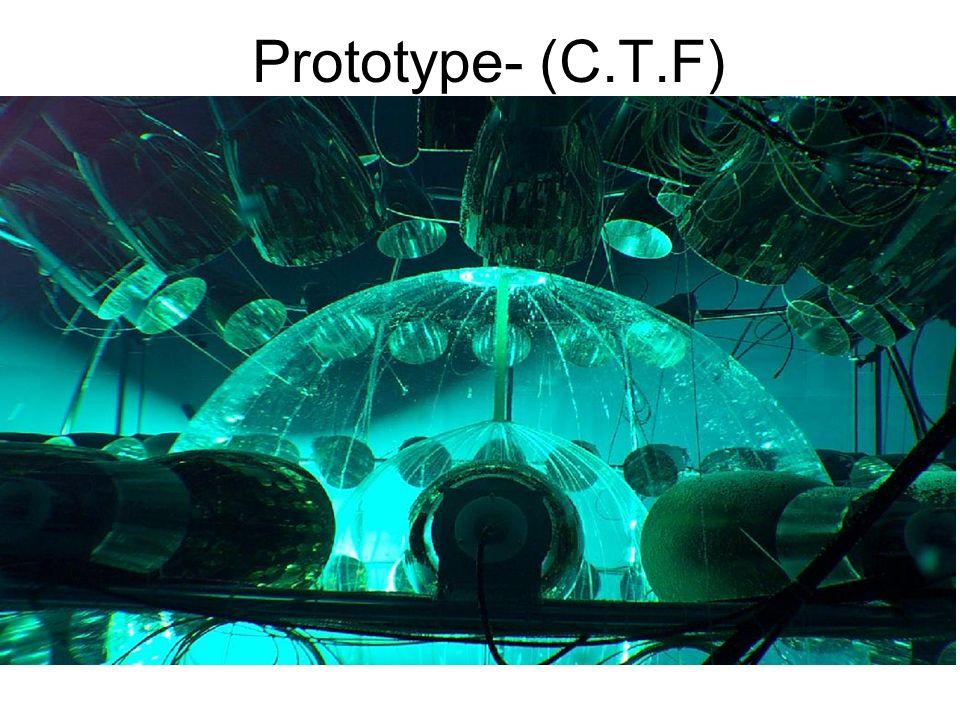 Prototype- (C.T.F)