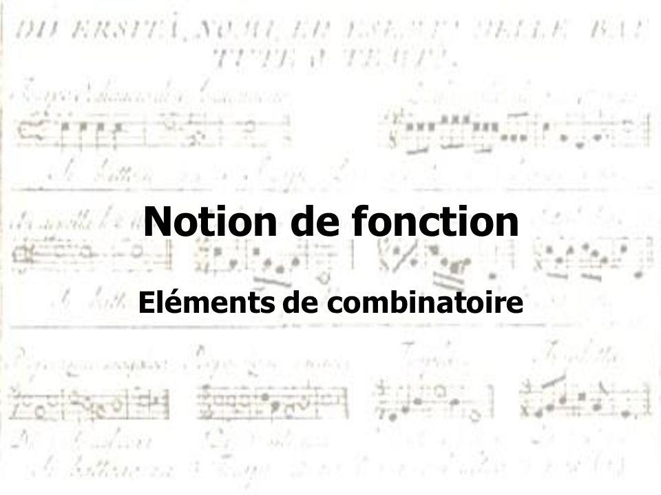 Cours mis semestre d automne ppt t l charger for Fonction combinatoire